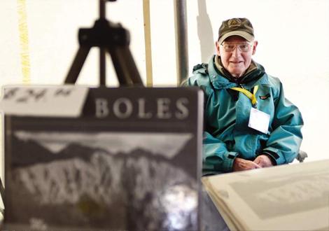 Glen Boles