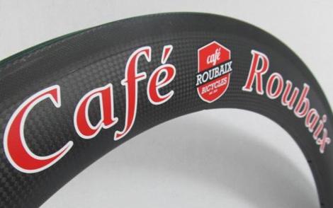 Cafe Roubaix